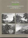 Um 1800: Architekturtheorie Und Architekturkritik in Deutschland Zwischen 1790 Und 1810 - Klaus Jan Philipp