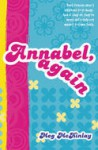 Annabel, again - Meg McKinlay