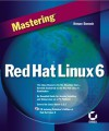 Mastering Red Hat Linux 6 [With CDROM] - Arman Danesh