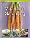 Vegetable Gardening Simple Steps To Success - Jo Whittingham