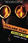The Faslane Files: Volume Two (Volume 2) - Harry Dayle