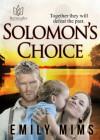 Solomon's Choice - Emily Mims