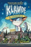 Klawde: Evil Alien Warlord Cat: Enemies #2 - Robb Mommaerts, Emily Chenoweth, Johnny Marciano
