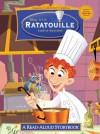 Ratatouille (Disney/Pixar Ratatouille) - Katherine Emmons