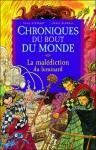 La Malédiction du Luminard, Cycle de Quint (Chroniques du Bout du Monde, #1) - Paul Stewart