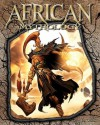 African Mythology - Jim Ollhoff