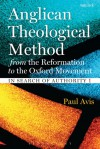 In Search of Authority: Anglican Theological Method from the Reformation to the Enlightenment - Paul Avis