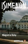 Maigret in Vichy - Georges Simenon