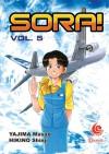 Sora! Vol. 5 - Yajima Masao, Hikino Shinji
