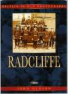 Radcliffe - John Hudson
