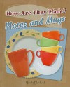 Plates and Mugs - Wendy Blaxland