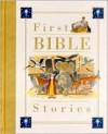 First Bible Stories - John Dillow, Parragon Inc.