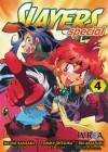 Slayers: Special #4 - Hajime Kanzaka, Tommy Ohtsuka