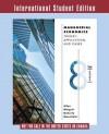 Managerial Economics - W. Bruce Allen
