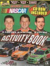 NASCAR Joe Gibbs Racing 2008 - Larry Carney, Carney, Jeff Morrison