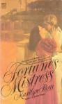 Fortune's Mistress - Marilyn Ross