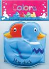 Bob-Along: Colors: Bath Books That Float - Paul Dronsfield