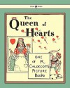 The Queen of Hearts - Randolph Caldecott