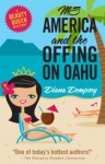 Ms America and the Offing on Oahu - Diana Dempsey