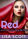 Red - Lisa Scott