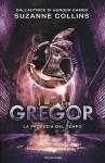 La profezia del tempo. Gregor vol. 5 - Suzanne Collins