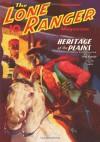Lone Ranger Magazine - 09/37: Adventure House Presents: - Fran Striker, John P. Gunnison, H.J. Ward
