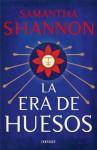 La era de huesos - Samantha Shannon, Gemma Rovira Ortega