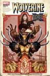 Wolverine: Manifest Destiny #3 (of 4) (Wolverine: Manifest Destiny Vol. 1) - Jason Aaron, Stephen Segovia, Paco Luque, Noah Salonga, John Rauch, David Wilkins III