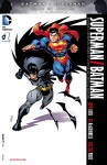 Superman/Batman: Batman v Superman: Dawn of Justice Special Edition #1 - Jeph Loeb, Ed McGuinness