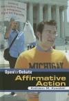 Affirmative Action - Kathiann M. Kowalski