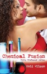 Chemical Fusion (Romantic Suspense) (Nutty Professor) - Enid Wilson