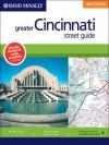 Rand Mcnally 2006 Greater Cincinnati Street Guide (Rand Mc Nally Streetfinder) - Rand McNally