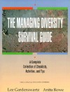 Managing Diversity Survival Guide: A Complete Collection of Checklists, Activities, & Tips - Lee Gardenswartz, Anita Rowe
