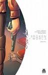 Broken World #4 Cover - Frank J. Barbiere