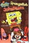 Spongebob Jokepants - David Lewman
