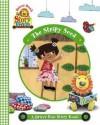 Driver Dan's Story Train: The Stripy Seed - Rebecca Elgar, Corderoy