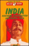 Nelles Guide India: Northern, Northeastern and Central India (Nelles Guides) - Nelles Verlag