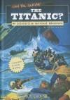 Can You Survive the Titanic?: An Interactive Survival Adventure - Allison Lassieur