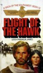 Flight of the Hawk - Leigh Franklin James
