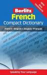 French Compact Dictionary: French-English/Anglais-Francais - Berlitz Publishing Company