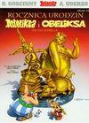 Asteriks Złota księga Asteriksa 34 - René Goscinny, Uderzo Albert