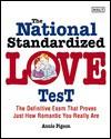 Natl.Standardized Love Test - Annie Pigeon