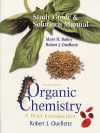 Organic Chemistry: A Brief Introduction - Philip S. Bailey, Robert J. Ouellette