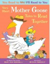 You Read to Me, I'll Read to You: Very Short Mother Goose Tales to Read Together - Mary Ann Hoberman, Michael Emberley