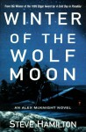 Winter of the Wolf Moon - Steve Hamilton