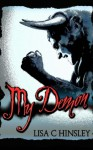 My Demon - Lisa C. Hinsley
