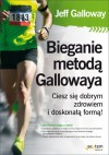 Bieganie metodą Gallowaya - Jeff Galloway