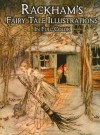 Rackham's Fairy Tale Illustrations - Arthur Rackham, Jeff A. Menges, Jeff Menges