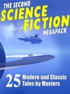The Second Science Fiction Megapack - 'Robert Silverberg',  'Lawrence Watt-Evans',  'Nina Kiriki Hoffman',  'Tom Purdom',  'Philip K. Dick',  'Marion Zimmer Bradley',  'Ben Bova'