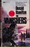 The Vanishers - Donald Hamilton